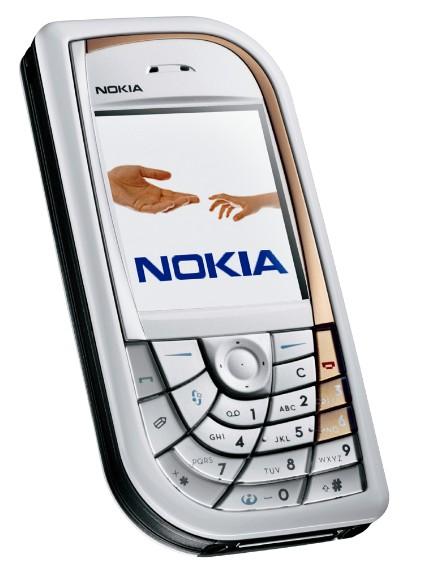 Permanent Link to Nokia 7610. Описание основных и дополнительных характери