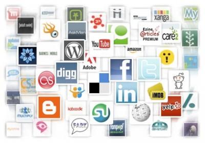 Социальные сети: о дивный новый мир!