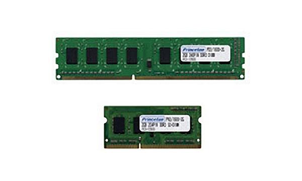 DDR3-1600 от Princeton