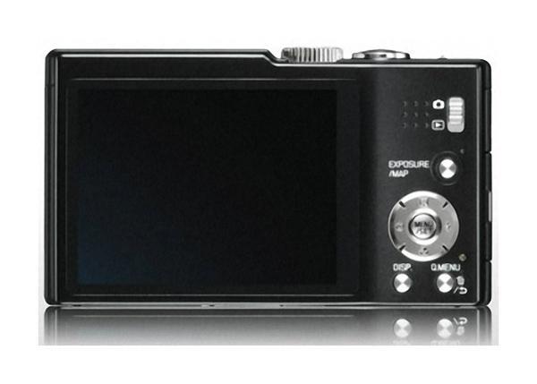 Камера Leica V-Lux 40