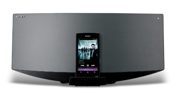 Sony CMT-V70B и CMT-V50