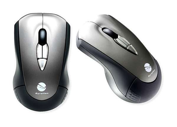 Air Mouse Mobile Dual 100R