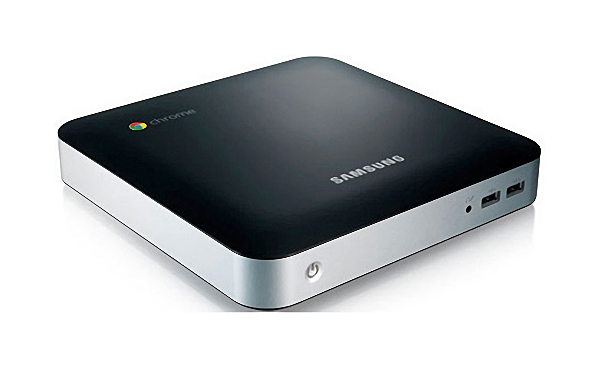 Неттоп Series 3 Chromebox