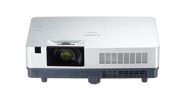 ЖК-проектор от Canon