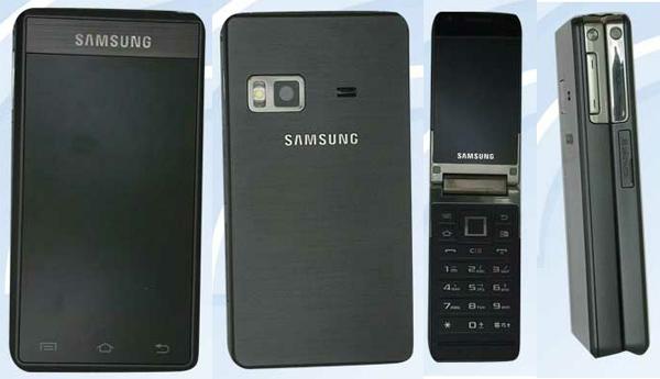 Android-смартфон от Samsung