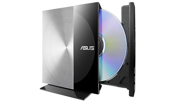 Внешний DVD от ASUS