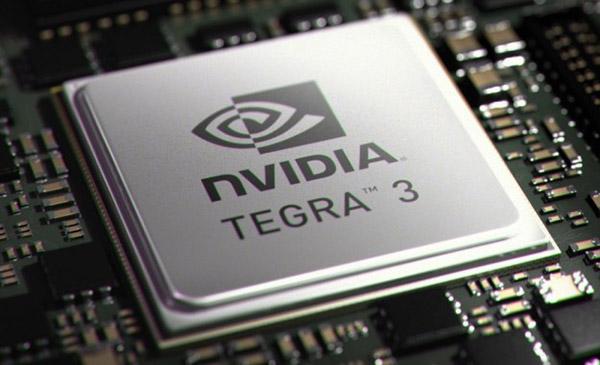 Чип Tegra от NVIDIA