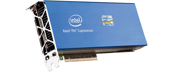 Intel Xeon Phi
