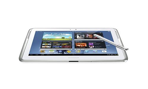 Samsun Galaxy Note 10.1