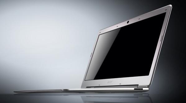 Acer Aspire Ultrabook S3