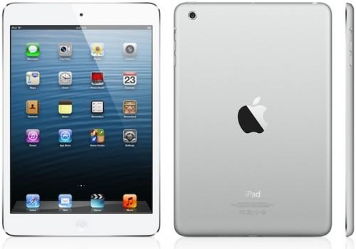 Apple iPad mini поступил в продажу
