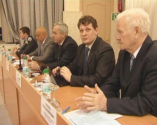 Конференция о IT-технологиях