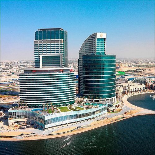 Интернет-конференция в Дубаи
