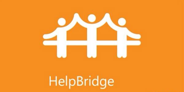 Приложение для чрезвычайных ситуаций HelpBridge