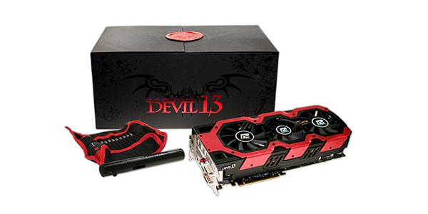 Devil 13 HD 7990