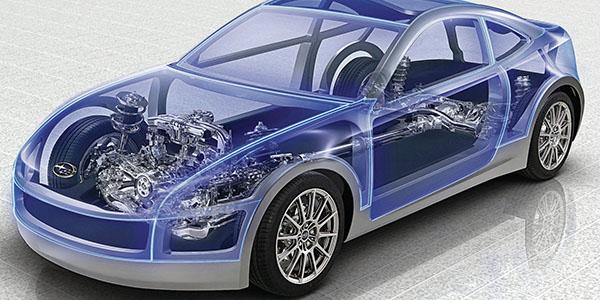 Subaru intel