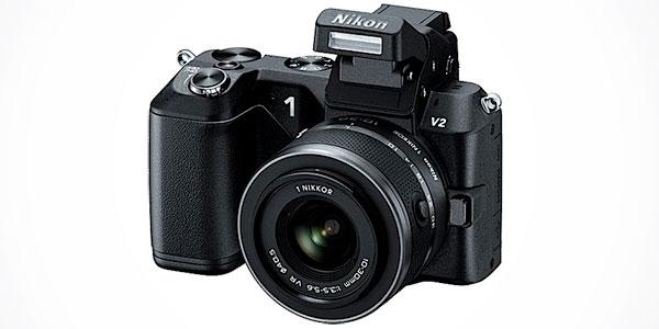 Nikon L V12