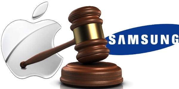 "Apple и Samsung: ""война"" равных"