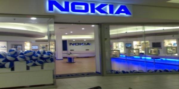 Nokia закрыла свой магазин в Китае