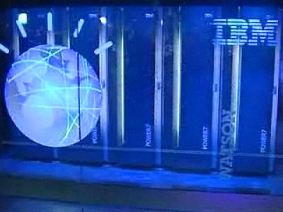 Компьютеры Watson сильно поумнели