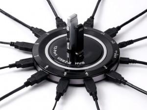 У современного пользователя есть немало USB-устройств, которые нужно...