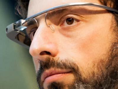 Google Glass обзаведутся линзами